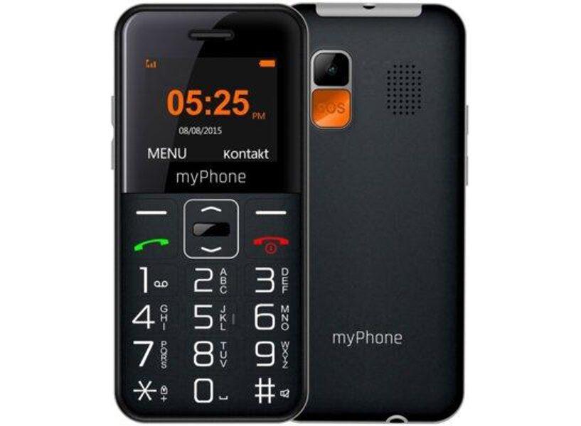 Mobilais Telefons MyPhone HALO Easy